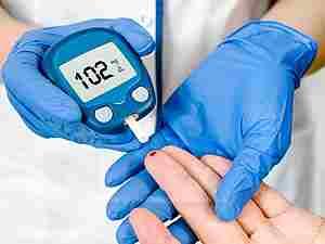 Glucometri per l'automonitoraggio della glicemia a casa